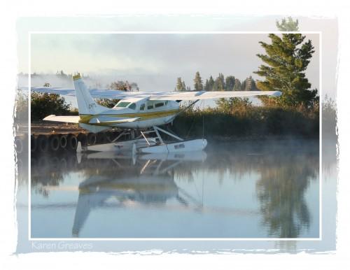 C107 Cessna 206