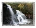C109 Raleigh Falls