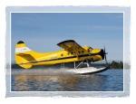 DHC-3 Otter C-FAPR