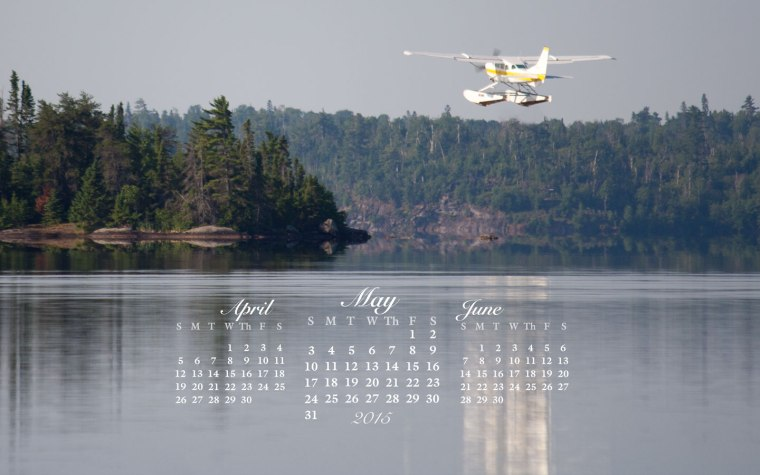 free desktop calendar May 2015_1440x900