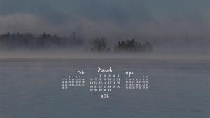 free desktop calendar march 2016_1600x900