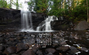 free desktop calendar September 2018_1440x900