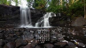 free desktop calendar September 2018_1600x900